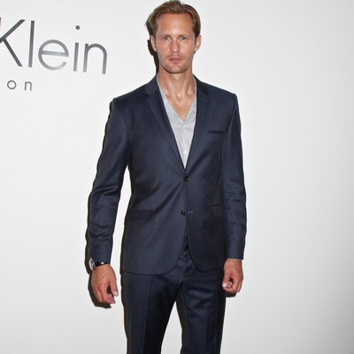 Skarsgard-�tunes-out-crazy-noise�