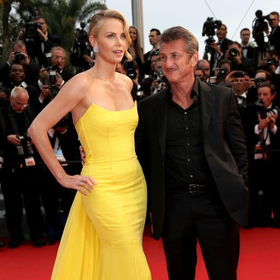 Theron-and-Penn-�forced-to-reunite�