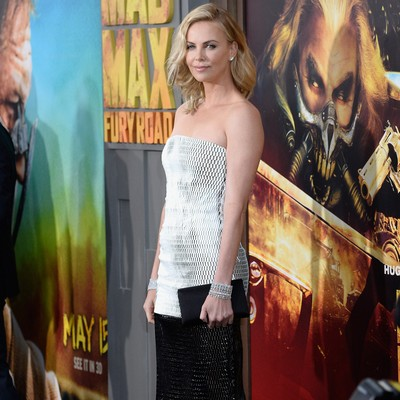 Charlize-Theron-�adopts-daughter�