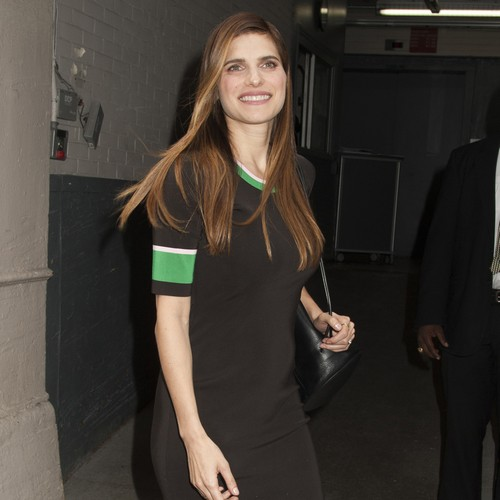 Lake-Bell-enters-happy-place