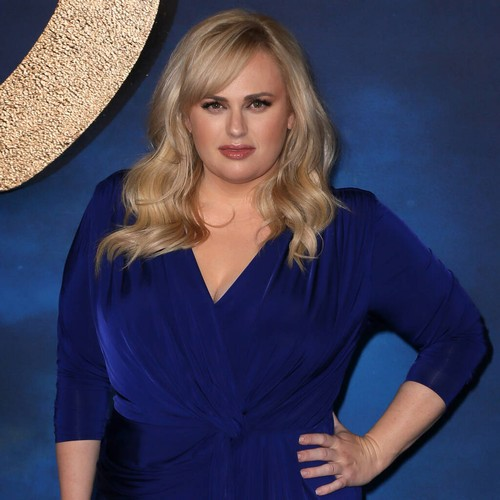 Weight loss Rebel Wilson to star in high school comedy Senior Year thumbnail
