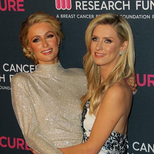 Nicky Hilton: 'Paris is no rush to start planning her wedding' - Film News