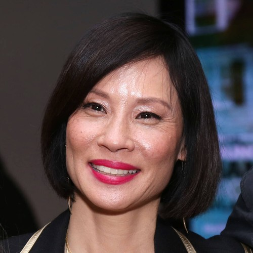 Lucy Liu: 'It'll take more work to end 200 years of Asian stereotypes in society' thumbnail