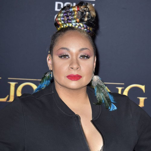Weight loss Raven-Symoné credits fasting for stunning weight loss thumbnail