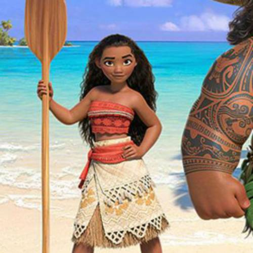 Teen-newcomer-cast-as-Disney�s-Moana