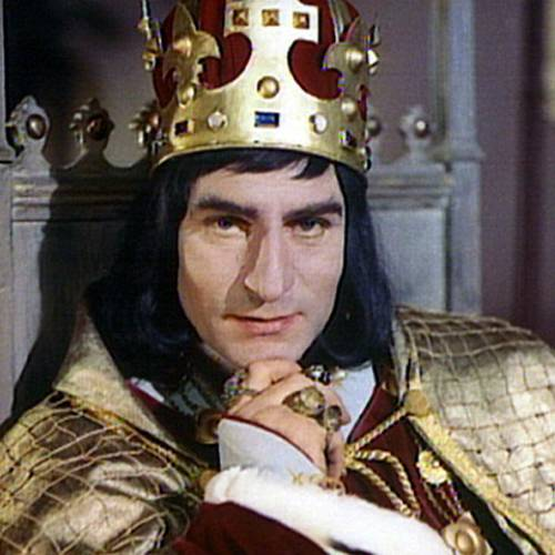 Laurence-Oliviers-Richard-III-sparks-new-interest-following-historic-discovery